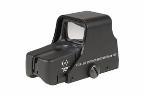 Viseur Holosight Advanced 551 Noir