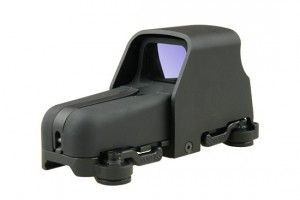 Viseur Holosight Advanced 553 Noir