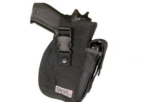 Holster de ceinture droitier multi angle swiss arms