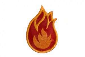 Patch Fireball