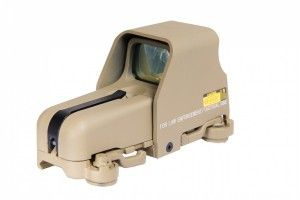 Dot sight 553 type Holo G&P Sable