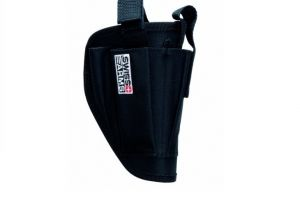 Holster de ceinture droitier tactical hip swiss arms
