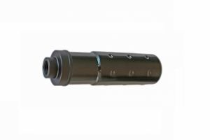 G&P MK23 Steel Silencer (14mm CCW)