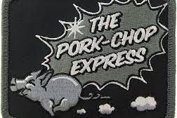 patch Pork Chop Express (SWAT)