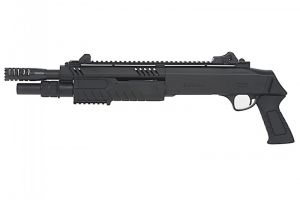 Fusil a pompe FABARM STF 12 short 11
