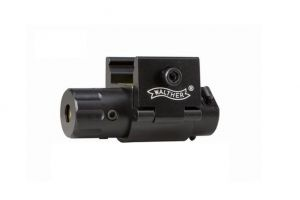 Microshot laser universel Walther
