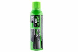 Premium Green Gas 2.0 mini 120ml Nuprol