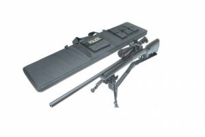 Pantac rifle case -51 (130cm x 30cm x 6 cm)