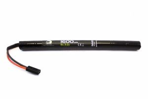 Batterie Nuprol 9.6/1600 stick
