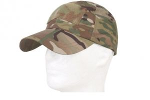 Casquette tactical multicam emerson
