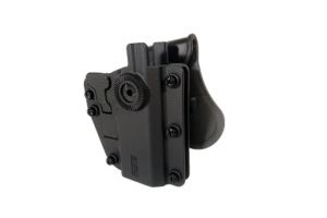 Holster ambidextre universel ADAPTX Swiss Arms