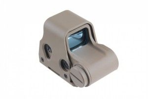 Holo sight XPS3-2 red/green AABB dark earth