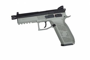 CZ P-09 duty gbb Urban Grey