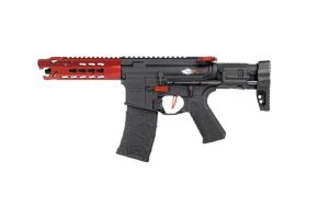 Avalon LEOPARD CQB Red - VFC