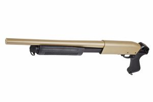 M870 canon moyen G&P custom RWC Tan