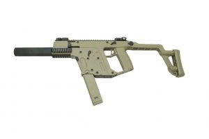 K5 MOD1 Tan (type Kriss Vector) AEG A&K