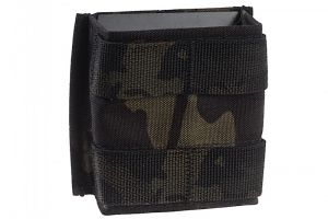 KYWI shorty single Pouch 7.62 ESSTAC multicam black