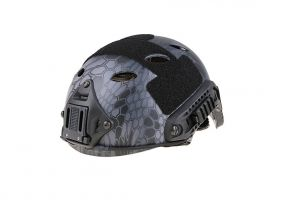 Casque FMA fast Para Jumper retention Typhoon L/XL