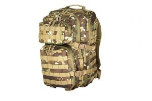 SAC a DOS ASSAUT US Multicam