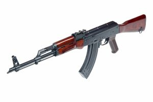 AKM full steel E&L Airsoft (Gen 1.5)