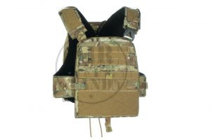 AVS Base plate carrier (Crye precision by ZShot) multicam