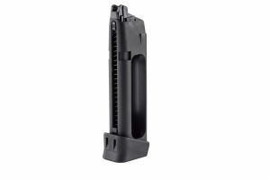 Chargeur Glock 17 VFC Co² 23 billes