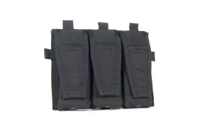 5.56 Smart Pouch Flap noir