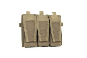 5.56 SMART POUCH FLAP COYOTE