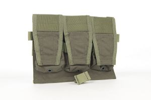 7.62 SMART POUCH FLAP RANGER GREEN