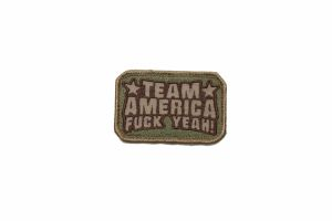 patch team america fuck camo