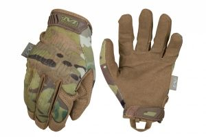 gants mechanix the original multicam