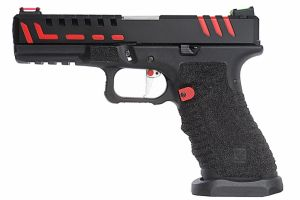 APS Scorpion D-Mod Pistol Gas Version