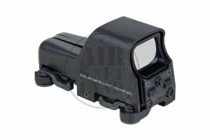 HOLO SIGHT 553 AIM-O NOIR
