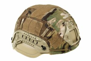 Couvre casque FAST multicam Invader Gear