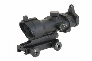 Red Dot RTI type ACOG