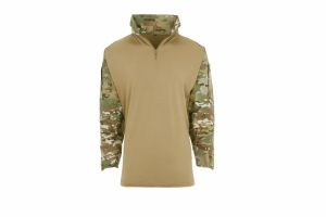Combat shirt Tactical UBAC MULTICAM