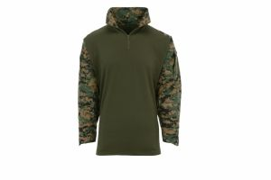 Combat shirt Tactical UBAC MARPAT