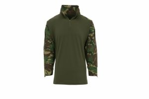 Combat shirt Tactical UBAC camo DPM BRIT