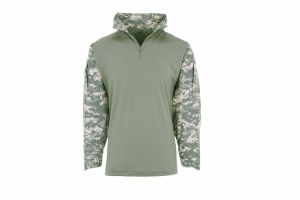 Combat shirt Tactical UBAC UCP