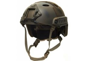 Casque Emerson fast Para Jumper retention US Seals