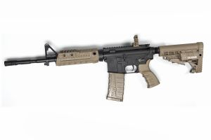 M4 CAA Carbine dark earth