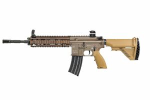 H&K 416D V.2 Tan (mosfet edition)