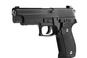 Galaxy Type Sig Sauer P226 Full Metal