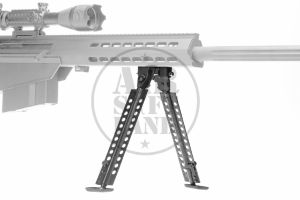 Bipied M82A1 Snow Wolf