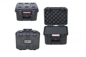Mallette type Pelicase 101 INC