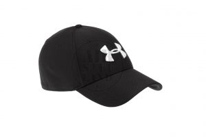 Casquette Under Armour Blitzing 3.0 black (L/XL)