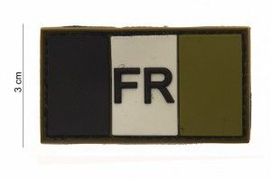 patch vcp france camo