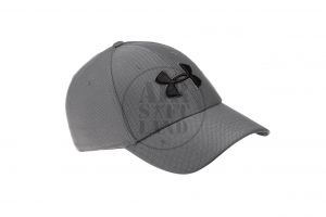 Casquette Under Armour Blitzing 3.0 graphite (L/XL)