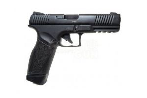 S17 Z1 Combat adaptive Pistol black CO2 version
