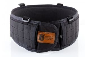 Sure-Grip Padded Belt system High Speed Gear